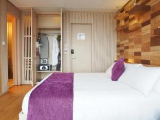 Madera Hong Kong Hotel Hong kong - Pokój gościnny