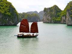 Tuan Sailing Cruise | Cat Ba Island Budget Hotels