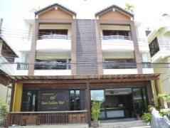 Baan Chalelarn Hua Hin | Thailand Budget Hotels