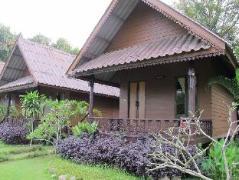 Pai Reaunthai Village | Thailand Cheap Hotels