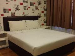 BlueBerry Inn | Malaysia Hotel Discount Rates