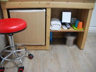 24 Guesthouse Myeongdong Seoul - Facilities