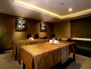 Meritus Surabaya City Centre Surabaja - Spa