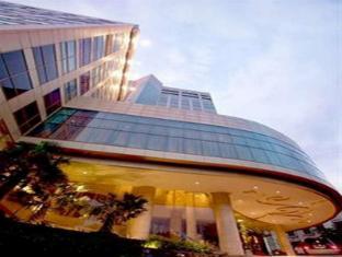 Meritus Surabaya City Centre Surabaya - Hotellet från utsidan