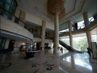 Meritus Surabaya City Centre Surabaya - Empfangshalle