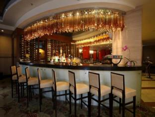 Meritus Surabaya City Centre Surabaya - Bar/Lounge