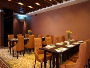Meritus Surabaya City Centre Surabaya - Restaurant