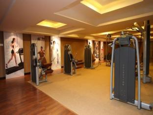 Meritus Surabaya City Centre Surabaya - Fitness Room