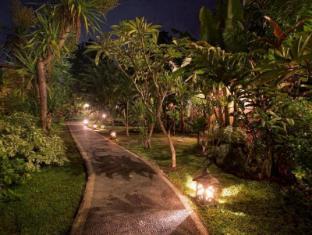 Villa Mandi Bali - Indgang