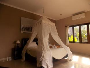 Villa Mandi Bali - Istaba viesiem