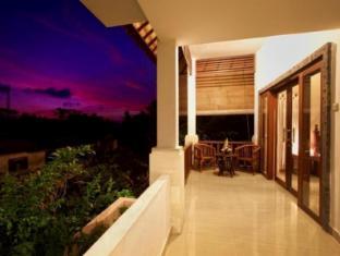 曼迪别墅酒店 巴厘岛 - 酒店外观
