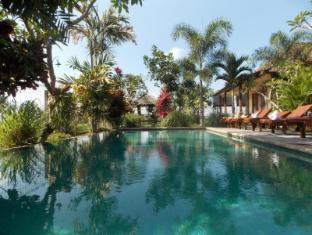 Villa Mandi Bali - Zwembad