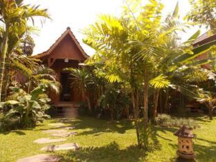 Villa Mandi बाली - होटल बाहरी सज्जा
