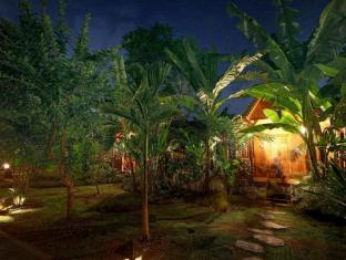 Villa Mandi Балі - Зовнішній вид готелю