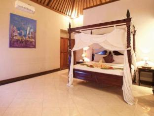 Villa Mandi Bali - Gastenkamer