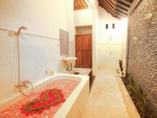 Villa Mandi Bali - Łazienka