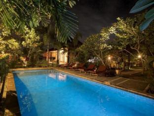 Villa Mandi Балі - Басейн