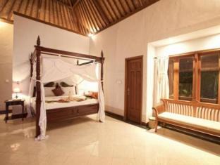 曼迪别墅酒店 巴厘岛 - 客房