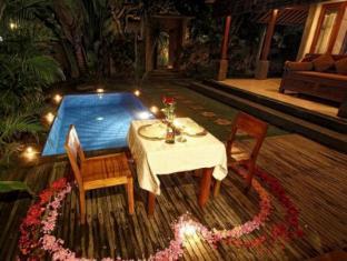 Villa Mandi Bali - Wyposażenie