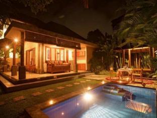 Villa Mandi Bali - Uitzicht