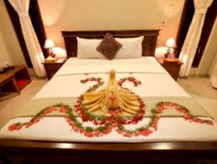 Villa Mandi Bali - Wnętrze hotelu