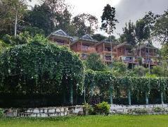 Philippines Hotels   Gardens of Malasag Eco Tourism Village