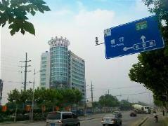GreenTree Inn Shanghai Longwu Road Hotel | Cheap Hotels in Shanghai China
