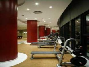 The Lakeview Hotel Beijing - Fitness Room