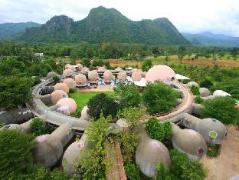 DNA Resort And Spa | Cheap Hotel in Khao Yai Thailand