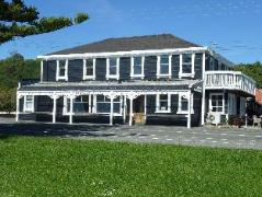 Kaikoura Boutique Hotel | New Zealand Budget Hotels