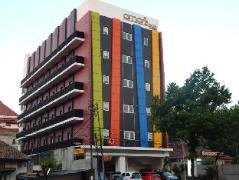 Amaris Hotel Senen Indonesia