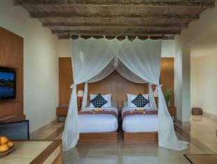 Komaneka at Monkey Forest Ubud Bali - Guest Room
