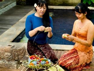Komaneka at Monkey Forest Ubud Bali - Recreational Facilities