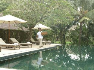 Komaneka at Monkey Forest Ubud Bali - Swimming Pool