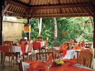 Komaneka at Monkey Forest Ubud Bali - Restaurant