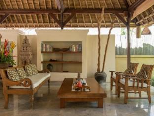Komaneka at Monkey Forest Ubud Bali - Lobby