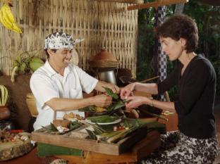 Komaneka at Monkey Forest Ubud Bali - Cooking Class