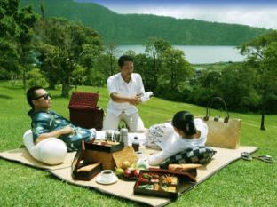 Komaneka at Monkey Forest Ubud Bali - Tree Top Picnic Facilities