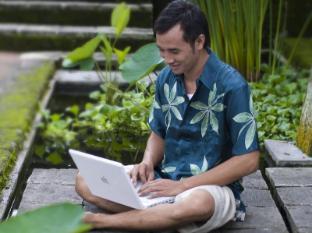 Komaneka at Monkey Forest Ubud Bali - Wifi in all Area