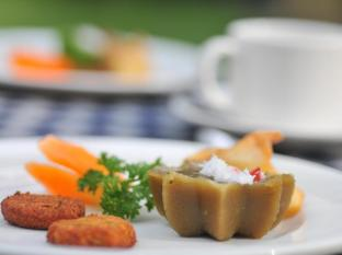 Komaneka at Monkey Forest Ubud Bali - Afternoon Tea