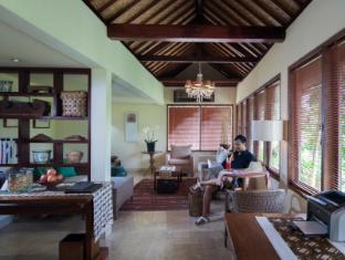 Komaneka at Monkey Forest Ubud Bali - Business Center
