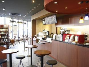 E-HOTEL Higashi-Shinjuku Tokyo - Coffee Shop/Cafe