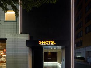E-HOTEL Higashi-Shinjuku Tokyo - Exterior