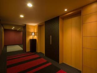 E-HOTEL Higashi-Shinjuku Tokyo - Interior