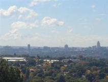 South Africa Hotel Accommodation Cheap | view