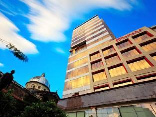 โรงแรมรามาดา มะนิลา เซ็นทรัล