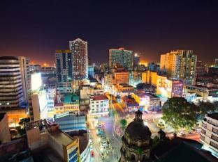 Ramada Manila Central Hotel Manila - Sky Line