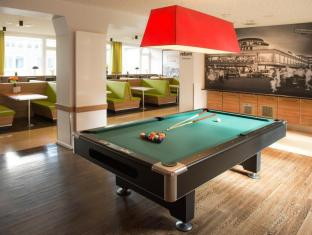 aletto Hotel Kudamm Berlin - Billiards