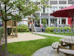 aletto Hotel Kudamm Βερολίνο - Κήπος