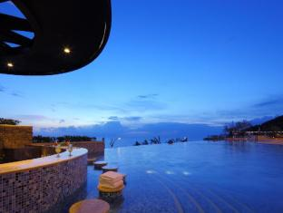 H Resort Kenting - Pool side bar